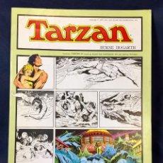 Tebeos: TOMO 5 DE TARZAN BURNE HOGARTH 30X22CMS. Lote 66828074