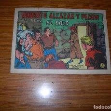 Tebeos: ROBERTO ALCAZAR Y PEDRIN Nº 1024 EDITA VALENCIANA . Lote 66935642