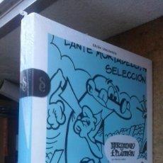 Tebeos: MORTADELO Y FILEMÓN: EDICIÓN COLECCIONISTA. Nº 8 / FRANCISCO IBÁÑEZ. SIGNO EDITORES, 2012.. Lote 96031423