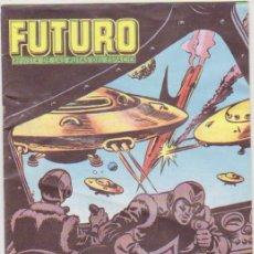 Livros de Banda Desenhada: FUTURO Nº 12. REEDICIÓN.. Lote 97324811