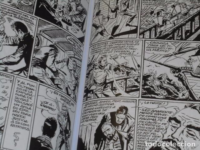 Tebeos: EL ZORRO 25 NUMEROS MAS EXTRAORDINARIO DE 1957 - EXCLUSIVAS FERMA - - Foto 3 - 97796987