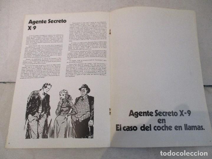 Tebeos: ALEX RAYMOND MONOGRAFICO LOS GRANDES DE LA HISTORIETA CAH - Foto 4 - 99161607
