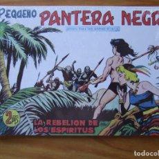 BDs: LOTE 10 REVISTAS PEQUEÑO PANTERA NEGRA. REEDICIÓN FACSÍMIL. Lote 99274567