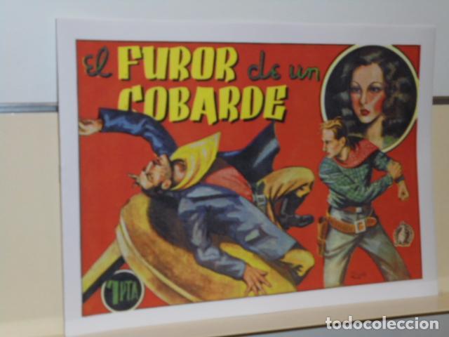 Tebeos: COLECCION CANGURO COMPLETA 24 NUMS. A FALTA DEL NUM. 24 - MARISAL REEDICION - Foto 4 - 288070563