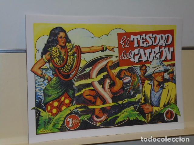 Tebeos: COLECCION CANGURO COMPLETA 24 NUMS. A FALTA DEL NUM. 24 - MARISAL REEDICION - Foto 5 - 288070563