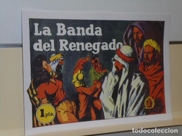 Tebeos: COLECCION CANGURO COMPLETA 24 NUMS. A FALTA DEL NUM. 24 - MARISAL REEDICION - Foto 7 - 288070563
