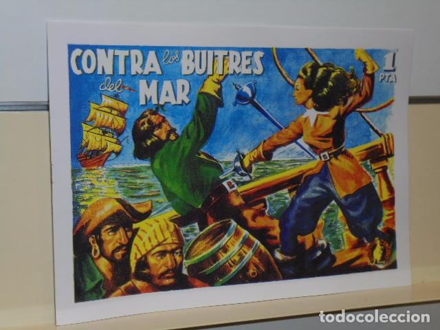 Tebeos: COLECCION CANGURO COMPLETA 24 NUMS. A FALTA DEL NUM. 24 - MARISAL REEDICION - Foto 10 - 288070563