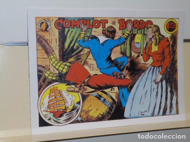 Tebeos: COLECCION CANGURO COMPLETA 24 NUMS. A FALTA DEL NUM. 24 - MARISAL REEDICION - Foto 15 - 288070563