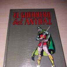 Tebeos: EL GUERRERO DEL ANTIFAZ - CARBONELL BARTRA - NUMERO 2. Lote 108350403
