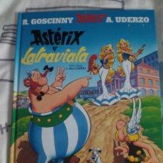 Tebeos: ASTERIX Y OBELIX -ASTERIX Y LA TRAVIATA. Lote 108998706