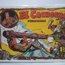 Tebeos: EL CACHORRO Nº 78. Lote 115084383