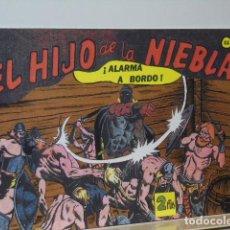 Tebeos: EL HIJO DE LA NIEBLA Nº 11 - REEDICION. Lote 116066219