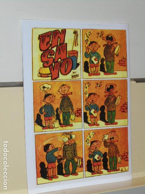 Tebeos: ALMANAQUE EL PISTOLERO AÑO 1963 - REEDICION - Foto 2 - 218588008