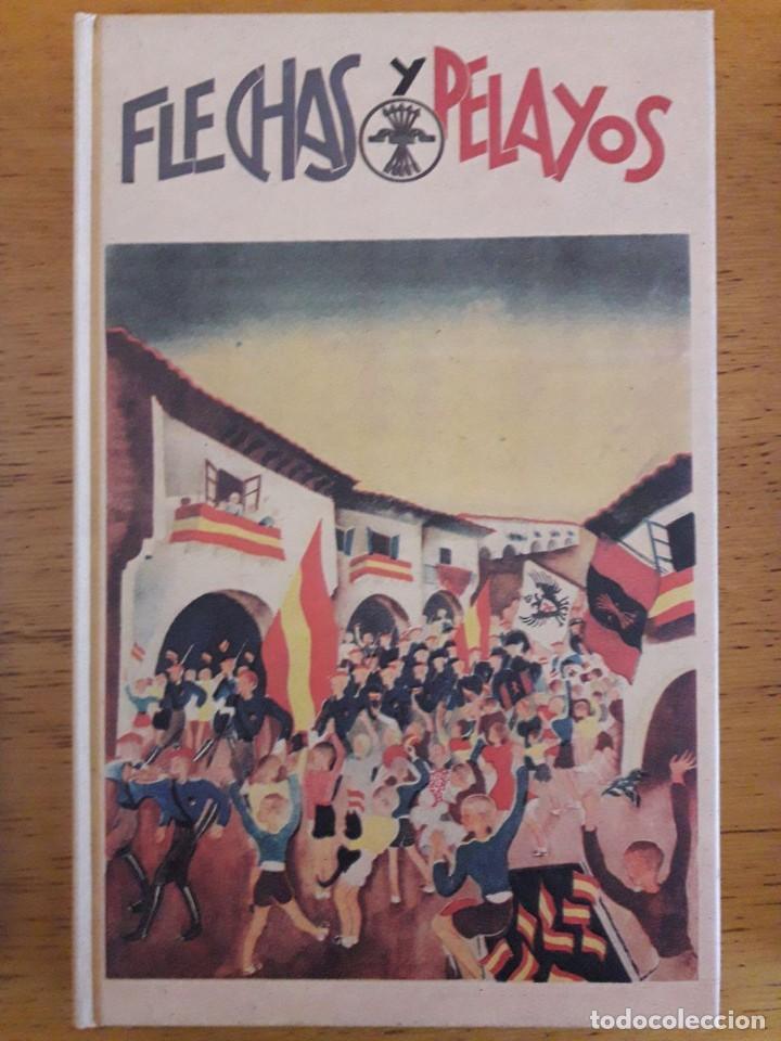 FLECHAS Y PELAYOS TOMO 3 / AQUALARGA 2000 (Tebeos y Comics - Tebeos Reediciones)