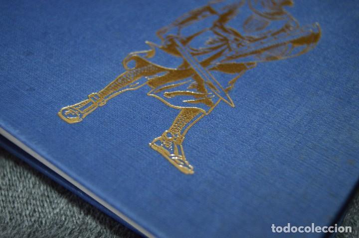Tebeos: Tomos 1 y 2 El Capitán Trueno - 1 a 96 /// 1-56 DAN y 57-96 Super Aventuras - Facsímil - Ediciones B - Foto 11 - 117111843