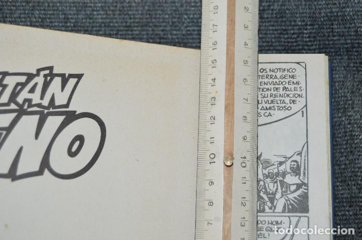 Tebeos: Tomos 1 y 2 El Capitán Trueno - 1 a 96 /// 1-56 DAN y 57-96 Super Aventuras - Facsímil - Ediciones B - Foto 23 - 117111843