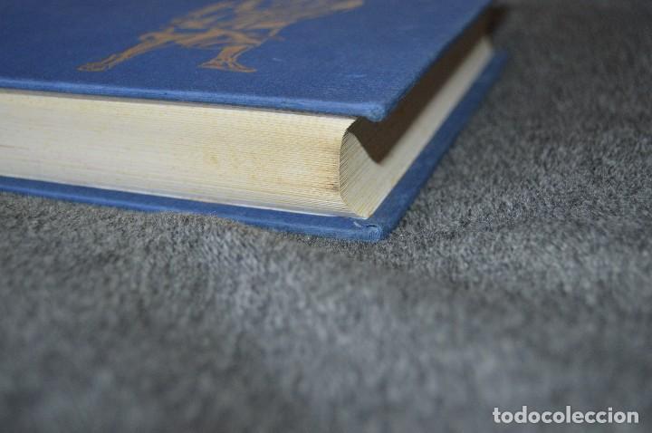 Tebeos: Tomo con 48 números - El Capitán Trueno - Fascículos 289 al 336 - Facsímil - Ediciones B - Foto 6 - 117112671