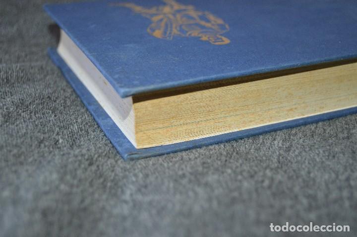 Tebeos: Tomo con 48 números - El Capitán Trueno - Fascículos 289 al 336 - Facsímil - Ediciones B - Foto 7 - 117112671