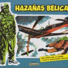 Tebeos: HAZAÑAS BÉLICAS 26 TAPA DURA. PLANETA DEAGOSTINI. Lote 117310723