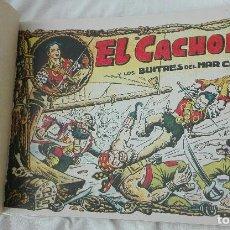Tebeos: COLECCIÓN EL CACHORRO. Lote 119977287