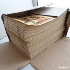 Giornalini: EL PEQUEÑO LUCHADOR - COLECCION COMPLETA 230 EJEMPLARES -ED. SC STUDIO COMICS - REEDICION A ESTRENAR. Lote 121814671