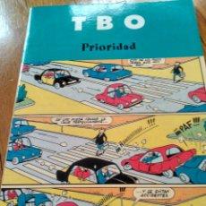 Tebeos: LIBRO DE T B O REEDICION DE 2003 A ESTRENAR. Lote 123135947