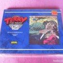 Tebeos: TERRY Y LOS PIRATAS- PÁGINAS DOMINICALES-VOLUMEN 8- NORMA EDITORIAL. Lote 131419202