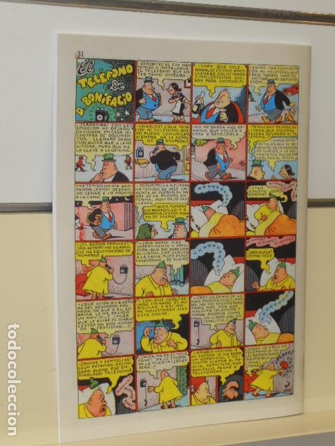 Tebeos: ALMANAQUE COYOTE 1948 - EDICIONES CLIPER - REEDICION JC - Foto 2 - 218587925