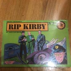 Tebeos: RIP KIRBY NÚMERO TRES EDICIÓN CRONOLÓGICA. Lote 142478740