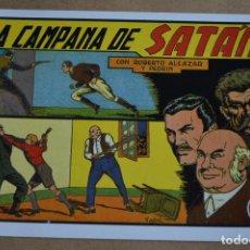 Tebeos: ROBERTO ALCAZAR Y PEDRIN, Nº 144. REEDICION. LITERACOMIC.C1. Lote 146886110