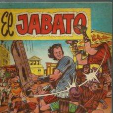 Giornalini: EL JABATO - ALMANAQUE PARA 1960 - REEDICION FACSIMIL CREO. Lote 151642082