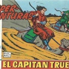 BDs: SUPER AVENTURAS EL CAPITAN TRUENO 584. Lote 155469058
