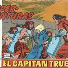 BDs: SUPER AVENTURAS EL CAPITAN TRUENO 585. Lote 155469102