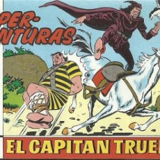 BDs: SUPER AVENTURAS EL CAPITAN TRUENO 593. Lote 155469166