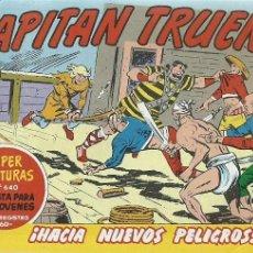 Tebeos: EL CAPITAN TRUENO 399 ASESINOS DE BALLENAS SUPER AVENTURAS 844. Lote 155523826