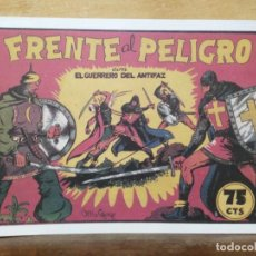 Tebeos: EL GUERRERO DEL ANTIFAZ - Nº 5 - REEDICIÓN (FACSÍMIL). Lote 156596790