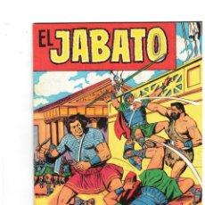 Tebeos: EL JABATO EXTRA VERANO 1960. FACSÍMIL. PERFECTO.. Lote 157298418