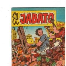 Tebeos: EL JABATO ALMANAQUE PARA 1960. FACSÍMIL. NUEVO.. Lote 157298522