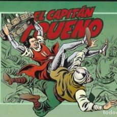 Tebeos: EL CAPITÁN TRUENO. EDICIONES B/GRUPO Z, 2003 (2ª EDICIÓN) TOMO 2. Lote 158433618