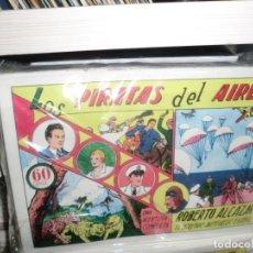 Tebeos: COLECCION DE ROBERTO ALCAZAR Y PEDRIN DESDE EL 1 AL 400 ,IMPECABLE,REEDICION.. Lote 158608370