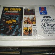 Giornalini: AL DANY COMPLETA. Lote 162686030