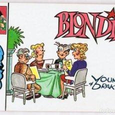 Tebeos: BLONDIE STRIP COMICS Nº 7 . Lote 165485278