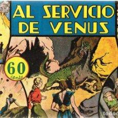 Giornalini: AL SERVICIO DE VENUS. Lote 165979042