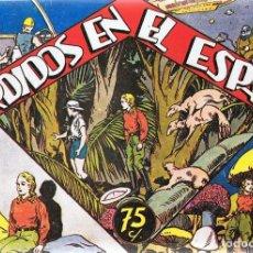 Giornalini: PERDIDOS EN ESPACIO . Lote 165979170