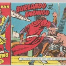 Tebeos: EL CAPITÁN TRUENO. Nº 48. BURLANDO AL ENEMIGO. FACSIMIL. EDICIONES B. (ST/A5). Lote 168989736