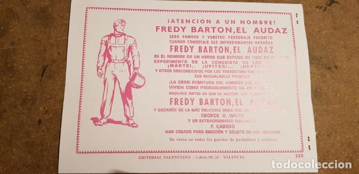 Tebeos: COLECCIÓN TEBEOS/CÓMIC NUEVA ROBERTO, ALCÁZAR Y PEDRÍN LOT Nº 1-400 REEDICIÓN/FACSÍMIL/ MUY COMPLETA - Foto 4 - 193323861