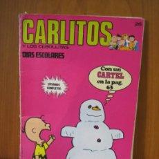 Tebeos: TEBEO DE CARLITOS. Lote 175861404