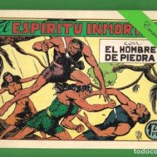Tebeos: PURK ''EL HOMBRE DE PIEDRA'' - TOMO 3 - (CONTIENE LOS NÚMEROS DEL 17 AL 24) - REEDICIÓN.. Lote 177141588