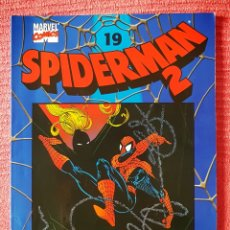 Tebeos: COLECCIONABLE SPIDER-MAN VOL 2. N°19. AÑO 2004.. Lote 180933410