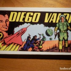 Tebeos: COMIC - DIEGO VALOR - Nº 1 - IBERCOMIC 1986. Lote 182691821